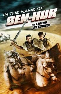 Download Film In the Name of Ben Hur (2016) HDRip 400MB Ganool Movie