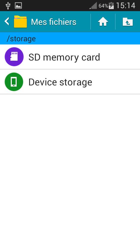 تحميل هاتف galaxy s6 على الكمبيوتر