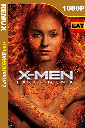 X-Men: Dark Phoenix (2019) Latino HD BDRemux 1080P ()