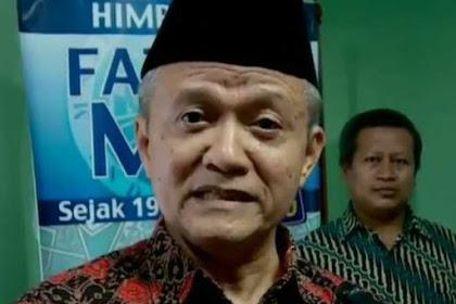 """Tabloid Memfitnah Prabowo Disebar Di Masjid, MUI: Jangan Sebarkan """"Indonesia Barokah""""!, Itu Tabloid 'Tidak Pancasilais"""