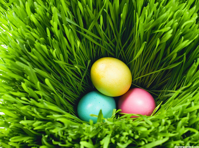 Easter Wallpapers 2018