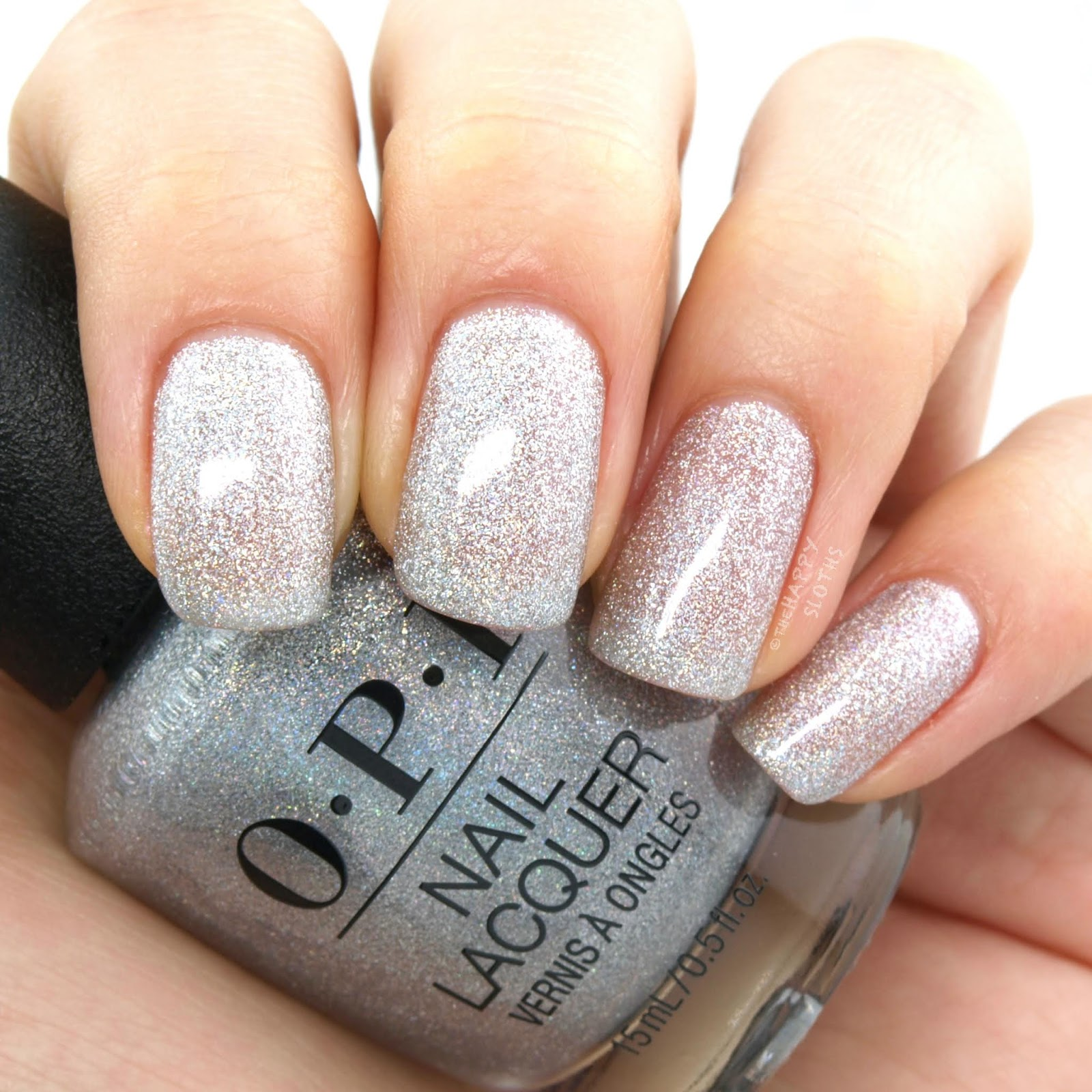 OPI   Holiday 2018 Nutcracker Collection   Tinker, Thinker, Winker?: Review and Swatches