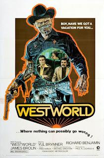 Opinión sobre Westworld: Almas de metal