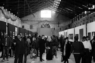 Mostra del 13. Premio Arte Laguna