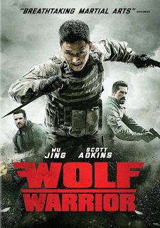 Wolf Warrior [2015] [DVD5] [NTSC/R1]