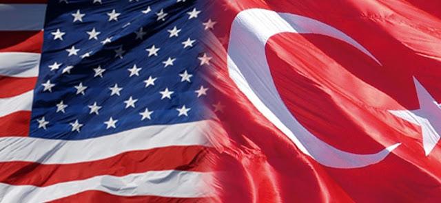 Γύρισμα Τραμπ και νέα σελίδα στις αμερικανοτουρκικές σχέσεις