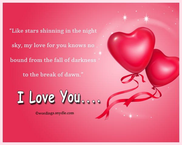 I Love You Jaan Quotes, Wishes, Shayri and SMS for Girlfriend ...