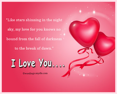 I Love You Jaan Quotes Image