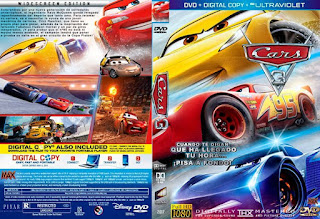 maxcovers dvd gratis cars 3 2017 dvd cover. Black Bedroom Furniture Sets. Home Design Ideas