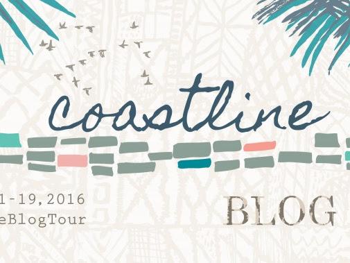 Oh Buoy Quilt - Coastline Blog Tour