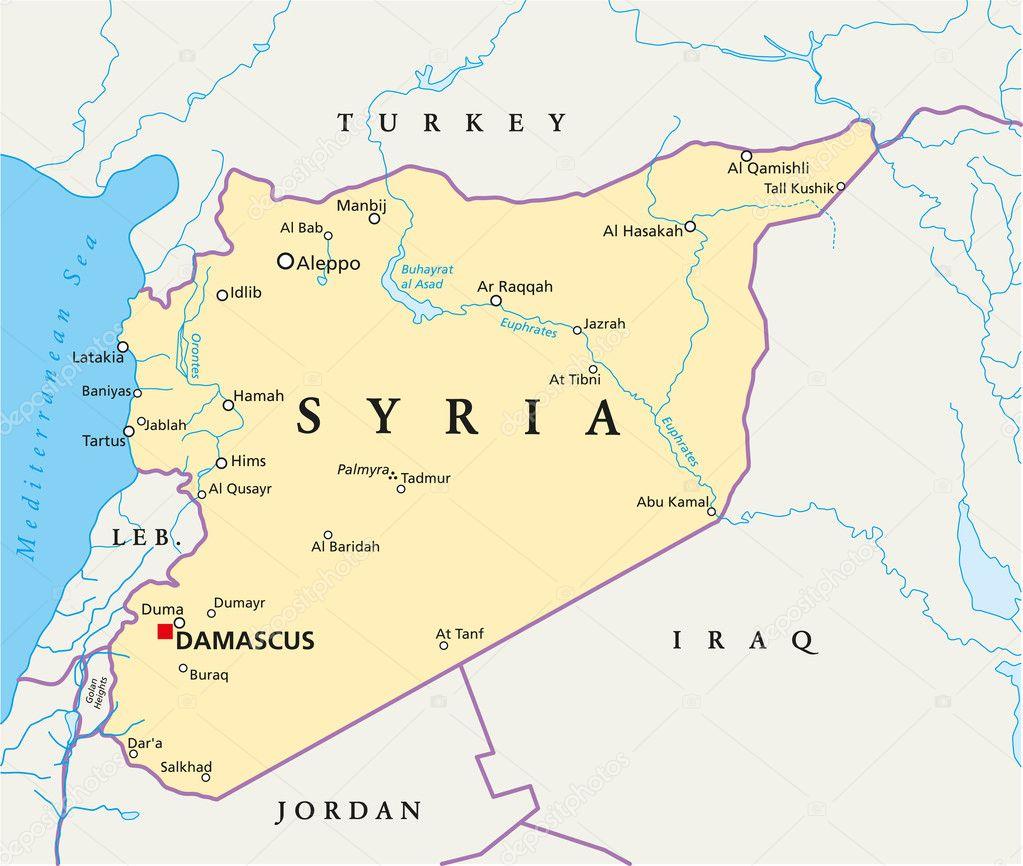 Image result for Ou EUA saem de Al-Tanf, ou Hezbollah e Irã, com Síria, libertam o sul da Síria