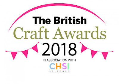 Stampin' Up! wins Papercraft Retailer of the Year 2018 at the British Craft Awards