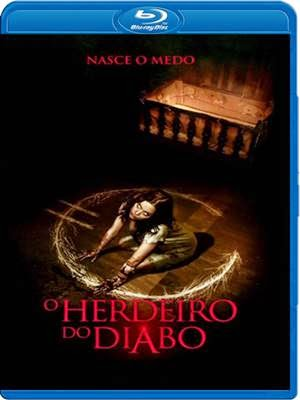 Download O Herdeiro do Diabo 720p e 1080p Bluray Dublado + AVI BDRip Torrent
