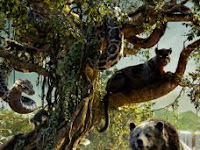Download Film The Jungle Book 2016 Subtitle Indonesia