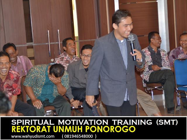 Jasa Motivasi Ponorogo, Motivator Ponorogo, Pembicara Motivasi Ponorogo