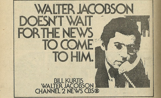 WBBM Channel 2 News Ad