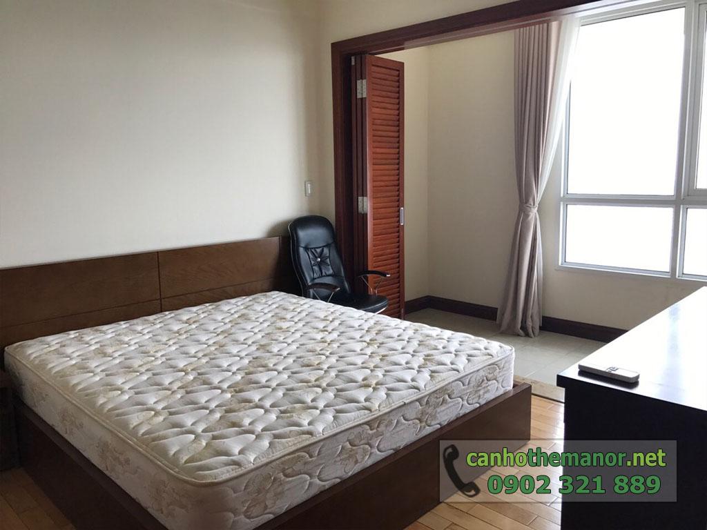 Bán/Cho thuê căn hộ có sổ hồng The Manor 2 tầng 26 nội thất cao cấp - hình 2