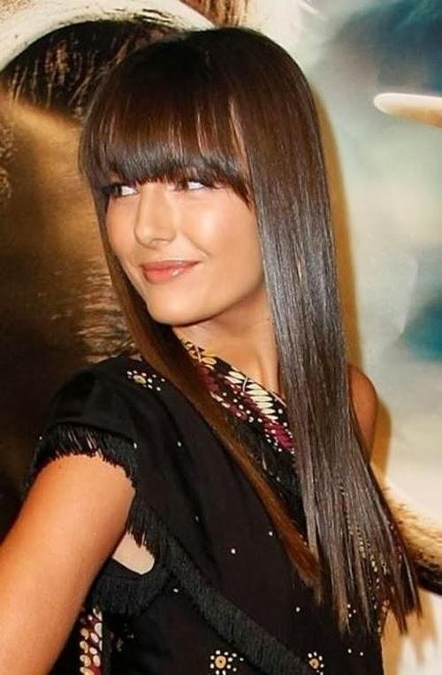 Brilliant Easy Hairstyle Ideas Spectacular Hairstyle Hairstyles For Long Short Hairstyles Gunalazisus