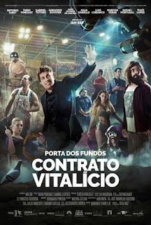 Porta dos Fundos: Contrato Vitalício - filme