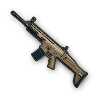 Would you rather choose M16A4 or M416 in PUBG Mobile?