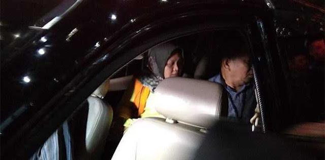 Ditahan KPK, Neneng Segera Dikeluarkan Dari Timses Jokowi