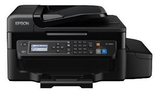 Epson ET-4500 Printer Driver Download