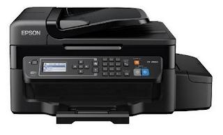 Epson ET-4500 Printer Driver Download