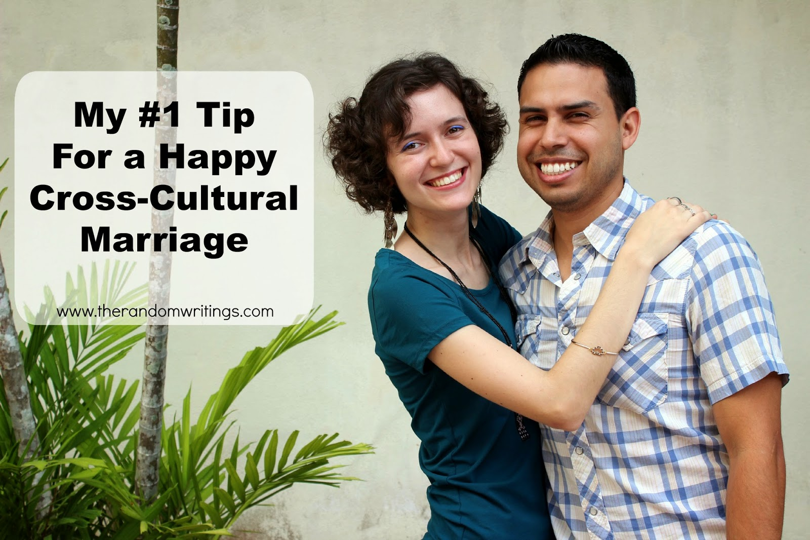 Dating between different cultures