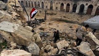 Ledakkan di Tartus Tewaskan 2 Tentara Rezim Syiah Asad