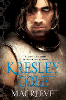 MacRieve by Kresley Cole