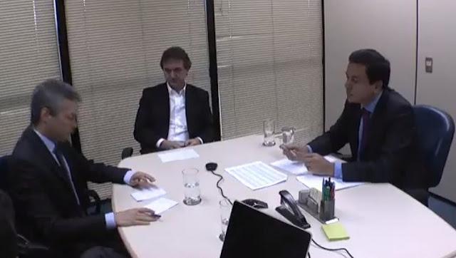 Lula e Dilma tinham 150 milhões em 'conta-corrente' de propina da JBS, diz Joesley