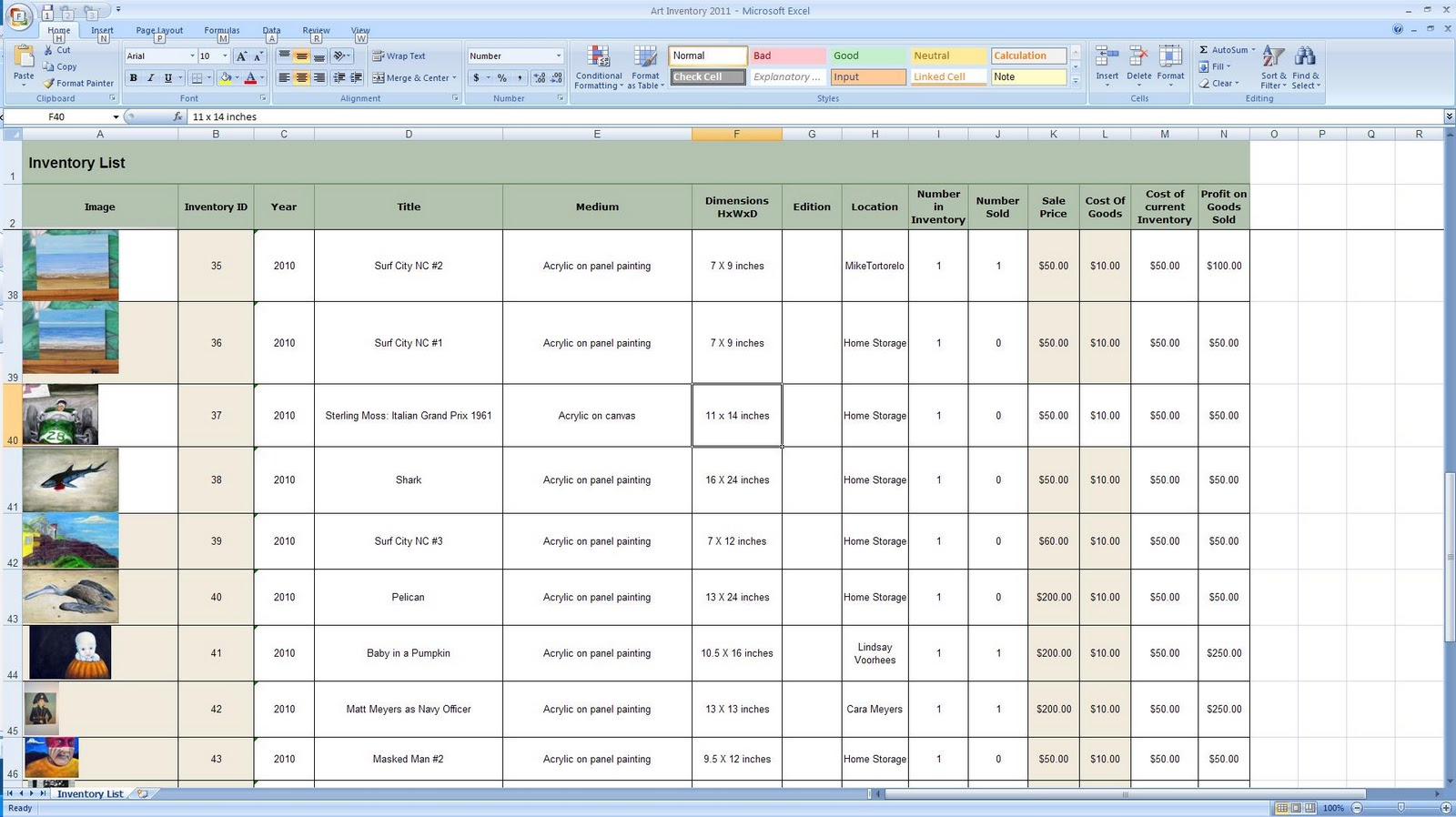 how to keep track of inventory in excel koni polycode co