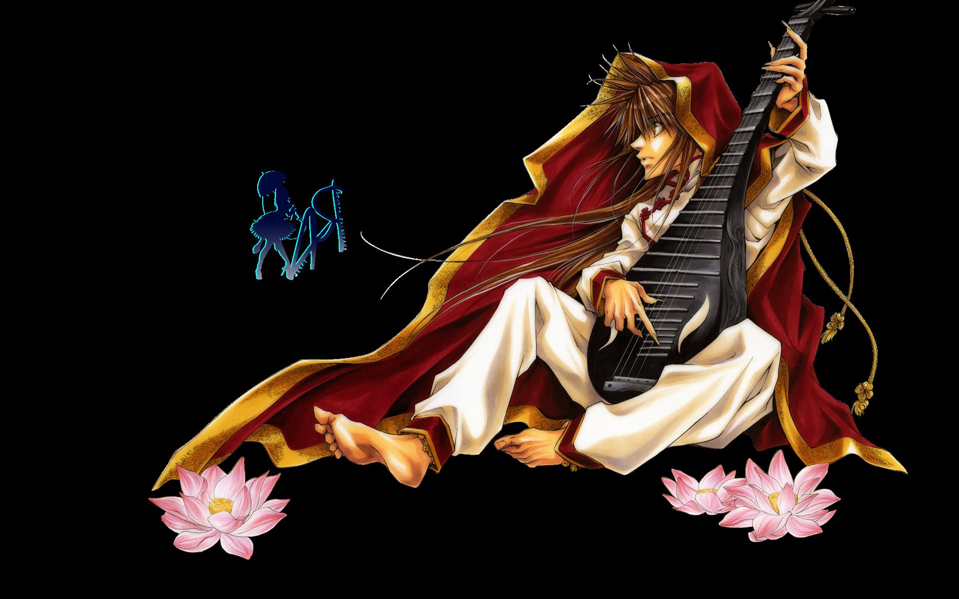 RENDER Sangoku