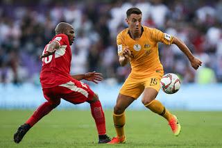 ملخص مباراة فلسطين واستراليا 0-3 اليوم 11/1/2019 | Palestine vs Australia live AFC Asian cup