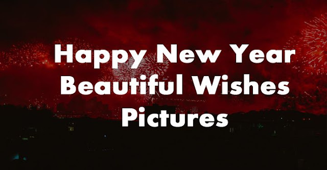 Happy New Year Wishes Pictures