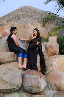 Lakshmi Sri Creations Movie Stills