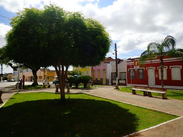 centro historico penedo