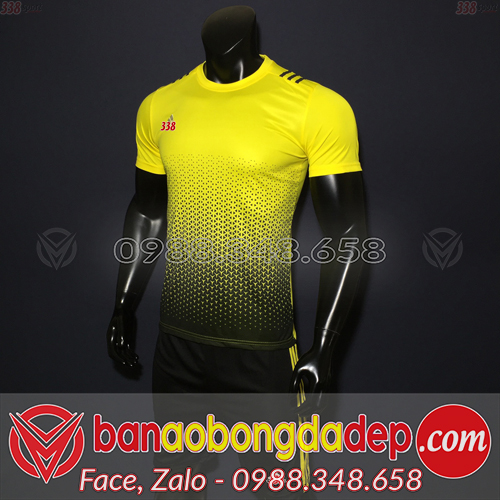 Áo không logo Adidas AB SPH01 Vàng
