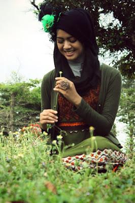foto hunting wanita hijab