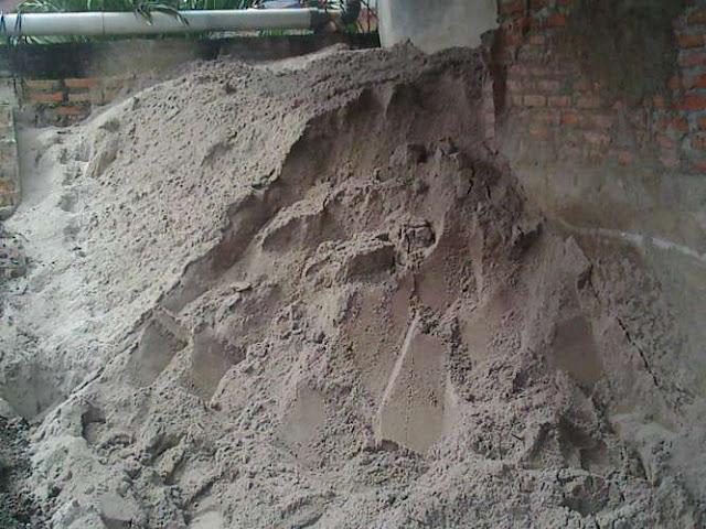 pasir putih