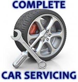 Car Servicing Tullamarine