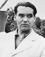 Fábula y rueda de tres amigos de Federico García Lorca