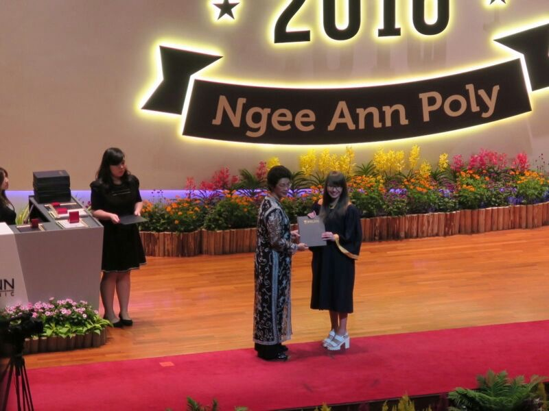 Three Years in Ngee Ann Poly's Mass Communication ...