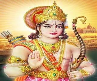भगवान राम के कुल एवं वंश का वर्णन। Descendants of Lord Ram in hindi.