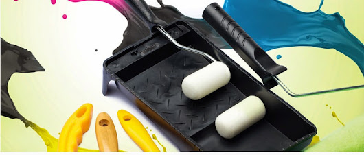 Good quality supplies for painting is now accessible online at the best prices