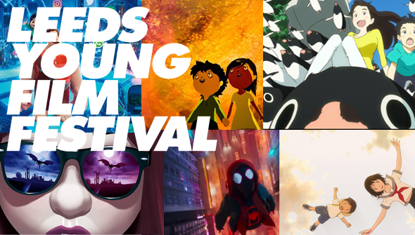 Leeds Young Film Festival Returns For 20th Year Afa Animation For Adults Animation News Reviews Articles Podcasts And More