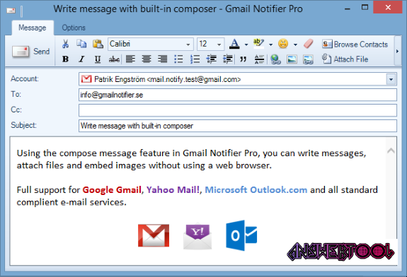 Gmail notifier computer icons email google gmail png download.