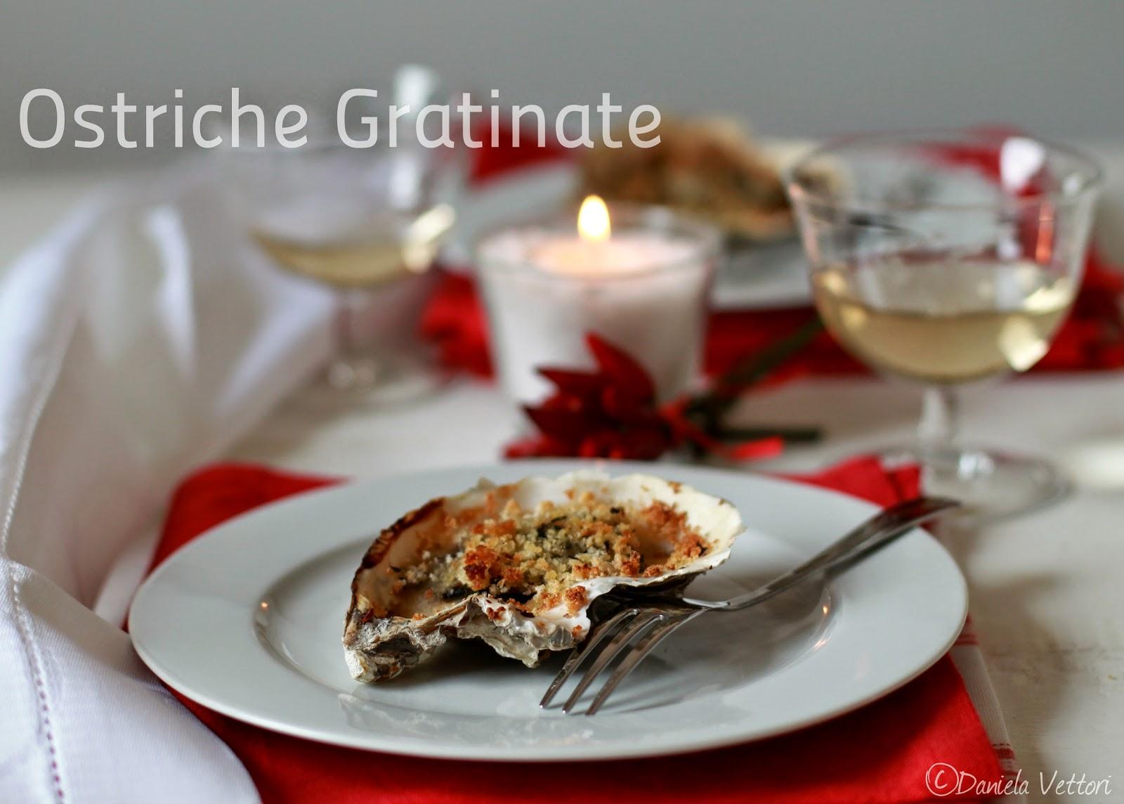 Ben noto LE CINQUE ERBE: Le Ostriche della Spezia per una cena romantica WW97