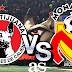 Tijuana vs Morelia en vivo - ONLINE Cuartos de Final Liga MX