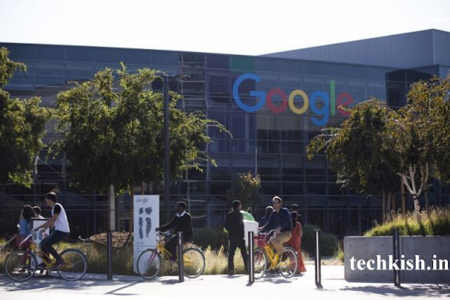 Google Faces Record Antitrust Fine Around 3 Billion Euro